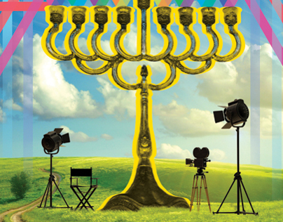 8th & 9th International Jewish Film Festivals