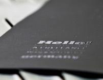 Art Machine | Business Cards