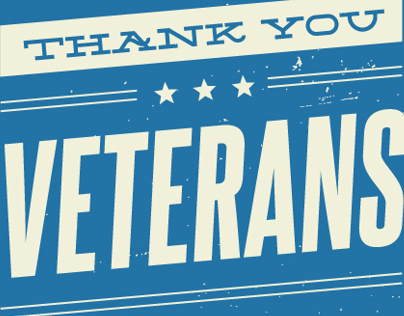 Thank You, Veterans | 2012