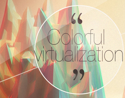 Colorful Virtualisation