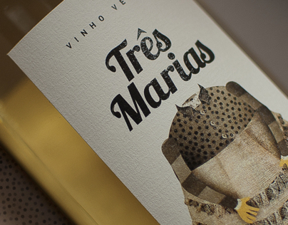 Três Marias Wine