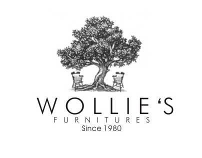 Wollies Furniture (Website Redesign)