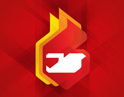 Bonyan Iman Corporate Branding