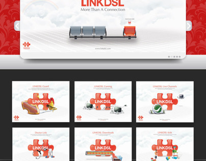 Graduation Project | LinkDsl 2011