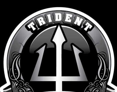 Trident Fighting Arts - Branding