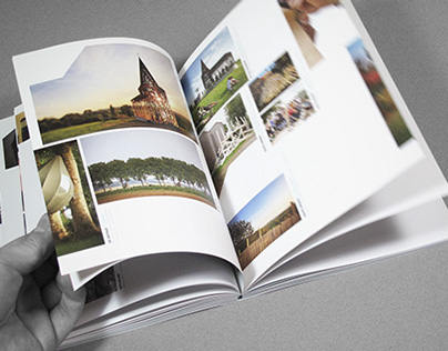 Landscape of Images - A view on visual arts in Limburg