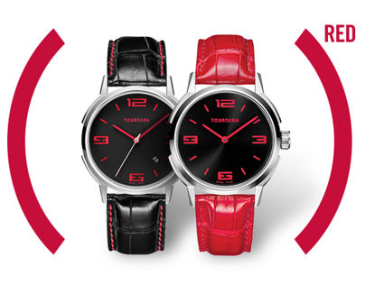 Tourneau (RED)