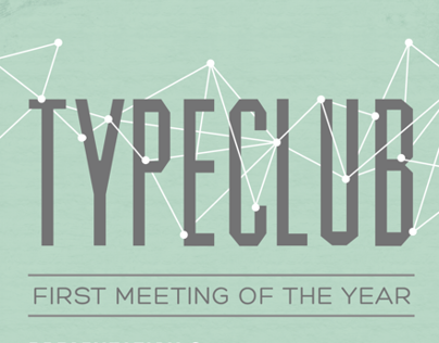 TypeClubs First Meeting