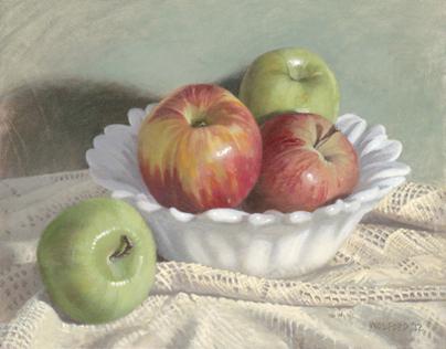 Duane Wolford - Fine Artist