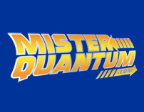 Advertise to Mister Quantum Ckado France
