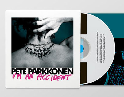 Pete Parkkonen: Im An Accident