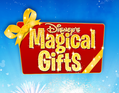 Disneys Magical Gifts