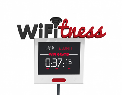 OUTDOOR | WiFitness