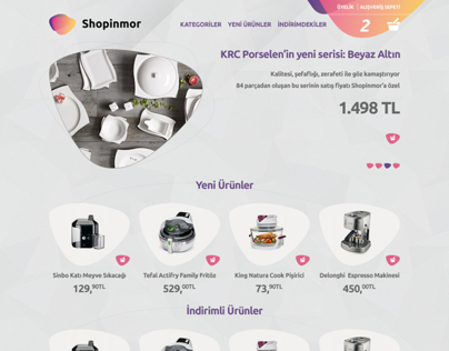 Shopinmor