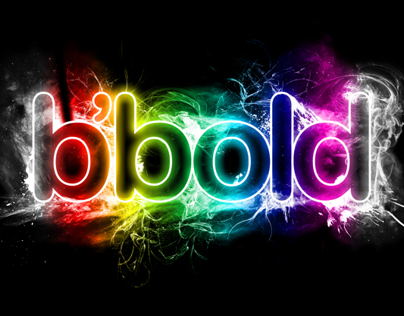 B'Bold Graphic Design