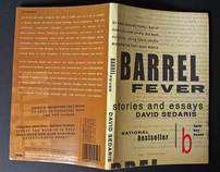 Barrel Fever book jacket