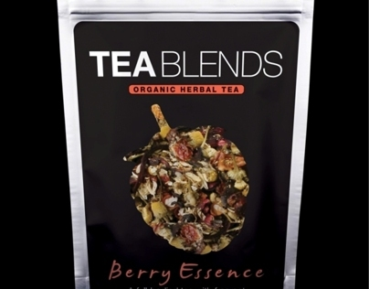 Tea Blends Organic Herbal Tea