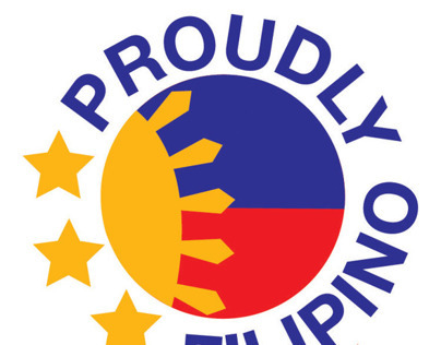 Proudly Filipino Export Quality logo