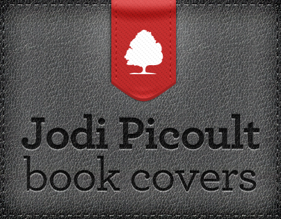 Jodi Picoult . Book Covers