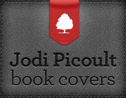 Jodi Picoult . Book Covers
