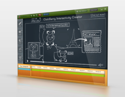 Interactivity Creator