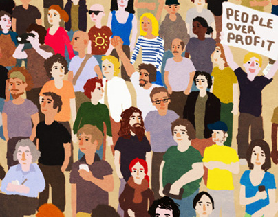 The peoples history of Occupy Wall Street