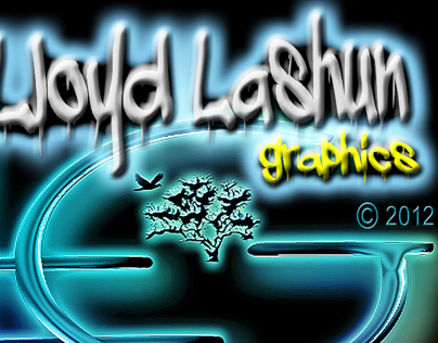 LLG Lloyd Lashun Graphics Hip Hop