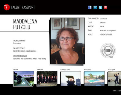 TALENT PASSPORT#03