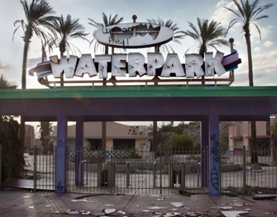 The Forgotten Water Park