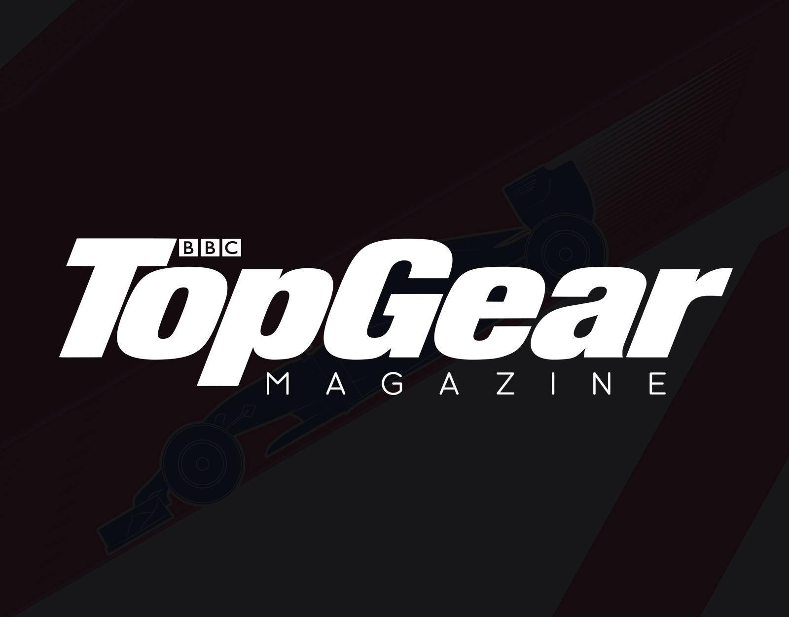 Top Gear F1 Cover