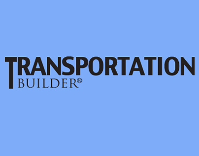Transportation Builder magazine