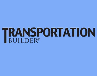 Transportation Builder magazine