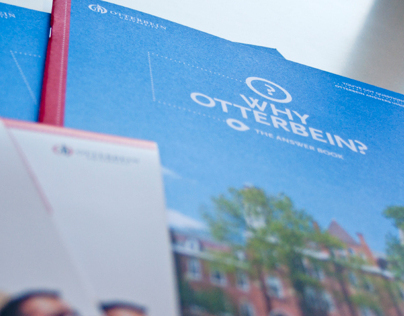 Otterbein University - 2012 Viewbook