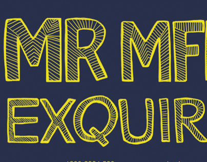 Branding Mr. MFN Exquire