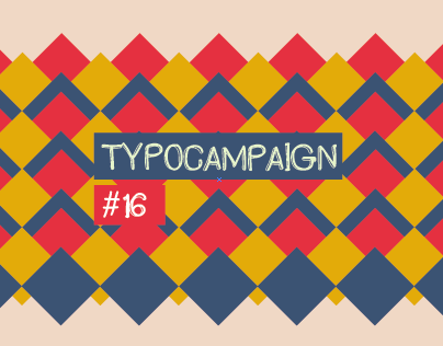 TYPOCAMPAIGN #16 - Jun/Nov 12