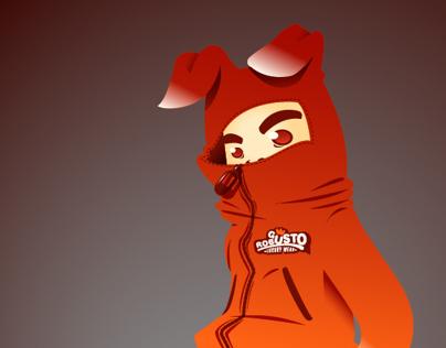 hoodies with ears