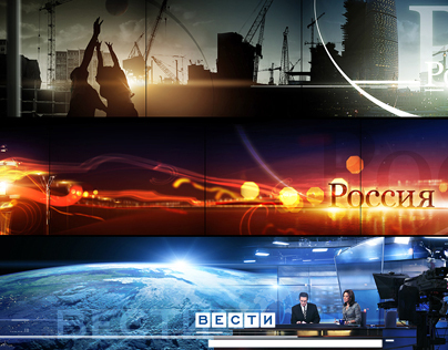 Russia TV (panoramas)
