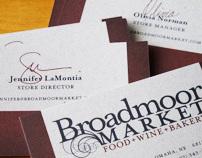 Broadmoor Market