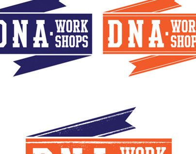 DNA Workshops