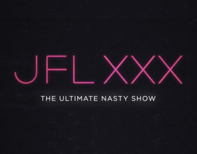 JFL XXX - Title Sequence