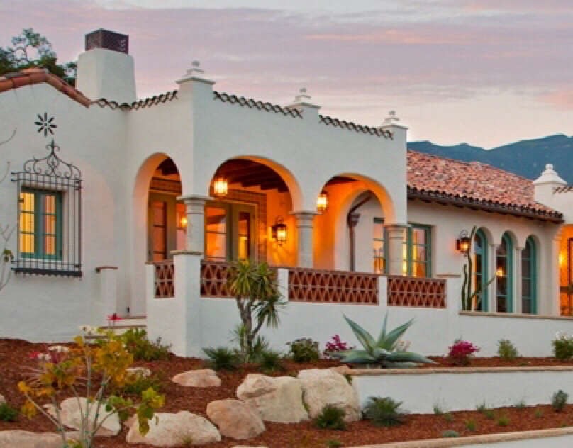 Montecito Renovation