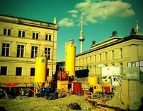 Berlin: Beyond the City Guides