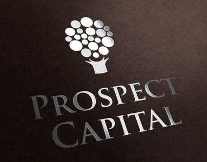 Prospect Capital - Corporate Identity and Sationary