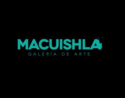 Macuishla