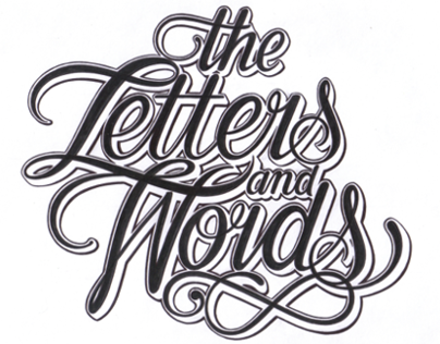 The Letters and Words