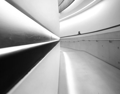 MAXXI | National Museum of XXI Century Arts | Rome