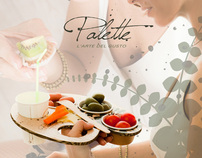 Palette - The Art Tasting Kit - Project (2010)