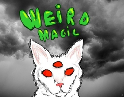 Weird Magic project