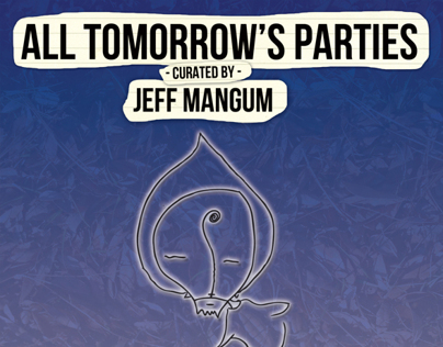 All Tomorrows Parties Festival Poster