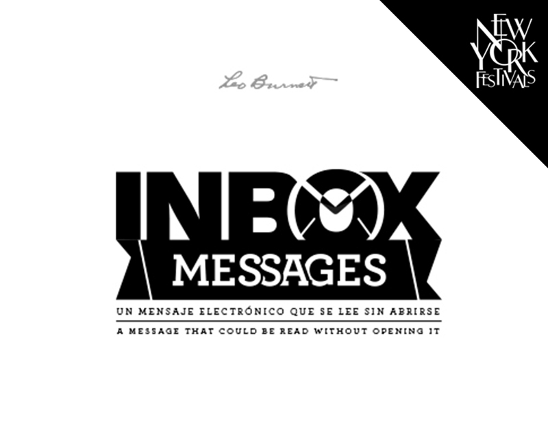Inbox Messages